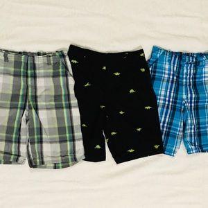 Shorts Bundle Set